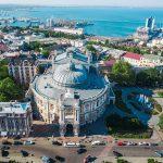 Wycieczka do Odessy