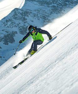 kurtki narciarskie Fischer