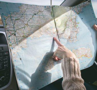 ubezpieczenie podróżne