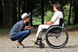 urlop dla niepełnosprawnych