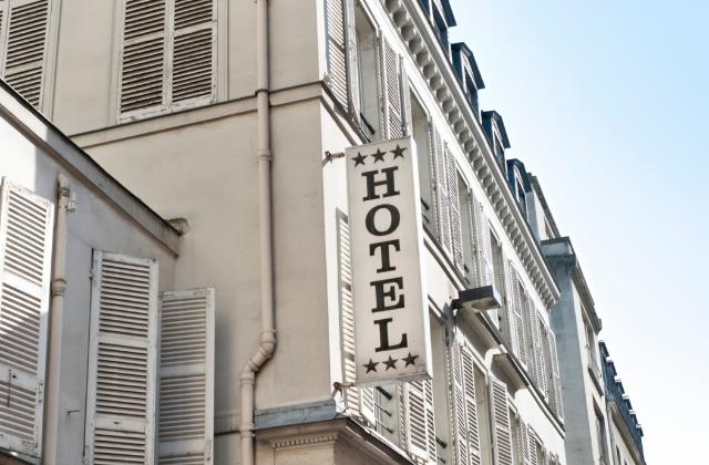Hotel Gal w Tarnowie